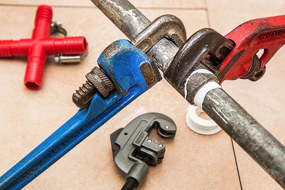 Dépannage en urgence Fuite sur votre plomberie Chaudière en panne Problème électrique Dégât des eaux Colombes -92